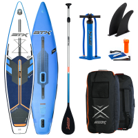 STX Windsup Tourer 11,6 Blue/Orange 2020