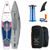Paddleboard STX Tourer Pure 11,6 pink/navy 2020