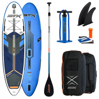 STX Windsup Freeride 10,6 Blue/Orange 2020