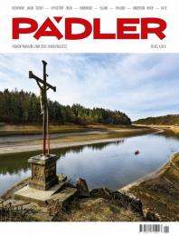 Pádler magazín zima / 2020