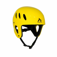 Helma Predator Full Cut helma yellow