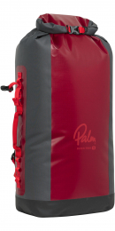 Palm Trek Backpack 75L Chilli/Jet Grey