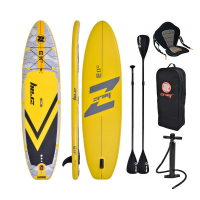 Paddleboard ZRAY E11 Combo 11-32 Kajak Set