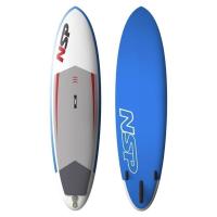 Paddleboard NSP 02 Surf 9,2
