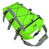 OverBoard Kayak Deck bag, palubní vak green