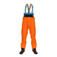 PeakUK Storm Pants X3 orange