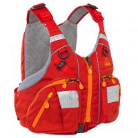 Plovací vesta Palm Kaikoura Red