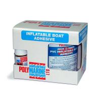 Dvousložkové lepidlo Polymarine PVC 250 ml