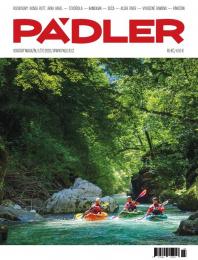 Pádler magazín léto / 2020