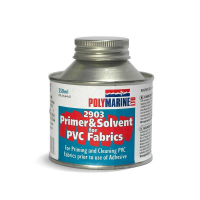 Polymarine Solvent and Primer PVC 250 ml