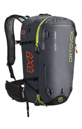 Ortovox Ascent 40 Avabag Kit black