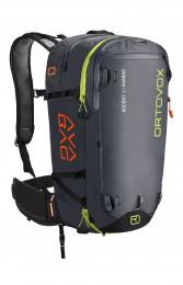 Ortovox Ascent 40 Avabag Kit black