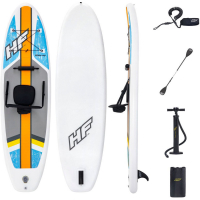 Paddleboard Hydro Force White Cap Combo 10,33