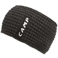 Camp Sam Headband black