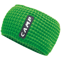 Camp Sam Headband green