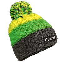 Camp Joe Beanie green