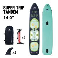 Paddleboard Aqua Marina Super Trip Tandem 14,0