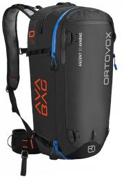 Lavinový batoh Ortovox Ascent 30 Avabag Kit black