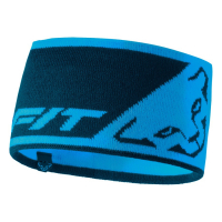Dynafit Leopard Logo Headband frost 2020