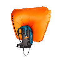 Mammut Ride Removable Airbag 3.0 sapphire 30L 20/21