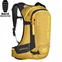 Ortovox Free Rider 24 yellowstone