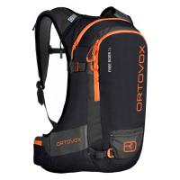 Ortovox Free Rider 24 black