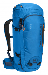 Batoh Ortovox Peak 45 safety blue 2O/21