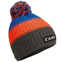 Camp Joe Beanie blue