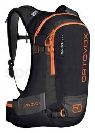 Ortovox Free Rider 26 black raven