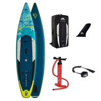 Paddleboard Aqua Marina Hyper 12,6-32 2021