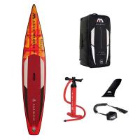 Paddleboard Aqua Marina Race 12'6'' 2021