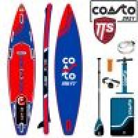 Paddleboard Coasto Turbo 12'6