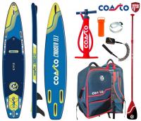 Paddleboard Coasto Cruiser 13'1