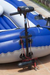 Aqua Marina Wildriver člun s motorem