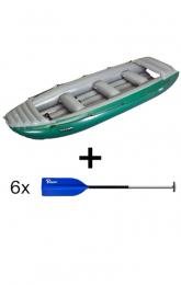 Raft Gumotex Colorado 450 SET