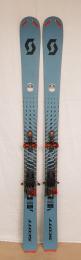 Použité lyže Scott Superguide 88W set + G3 Ion10 + pásy G3
