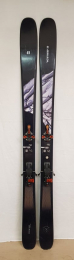 Použité lyže Armada Tracer 98 set 180cm +G3 Ion 12 + G3 pásy