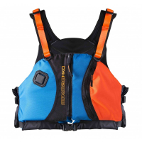 Hiko Mikmaq blue/orange