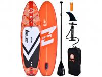 Paddleboard Zray E9 Evasion 9,0