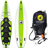 Paddleboard Body Glove Raptor+ 10,8