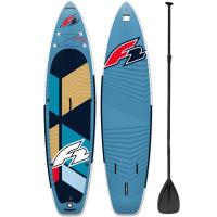 Paddleboard F2 Impact 10,8 Turquise