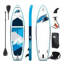 Paddleboard F2 Strato 11,5 COMBO Blue