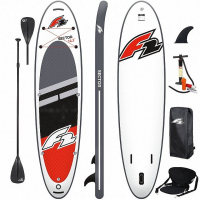 Paddleboard F2 Sector 12,2 XL COMBO red