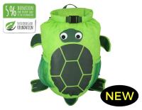 OB Kids Waterproof backpack 11L green