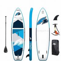 Paddleboard F2 Strato 10,5 Blue
