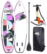 Paddleboard F2 Stereo 10,0 Pink