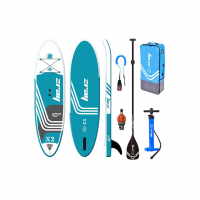 Paddleboard Zray X2 X-Rider Deluxe 10,10 2021