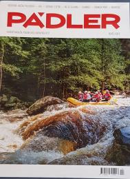 Pádler magazín podzim / 2020