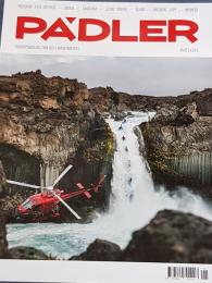 Pádler magazin zima / 2021