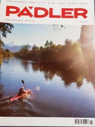 Pádler magazín jaro /2021
